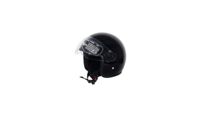 Steelbird SVR Helmet Review