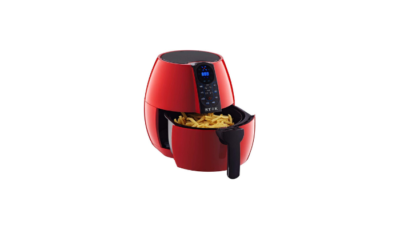 Stok Digital Air Fryer with Smart Rapid 3D Air Technology Review