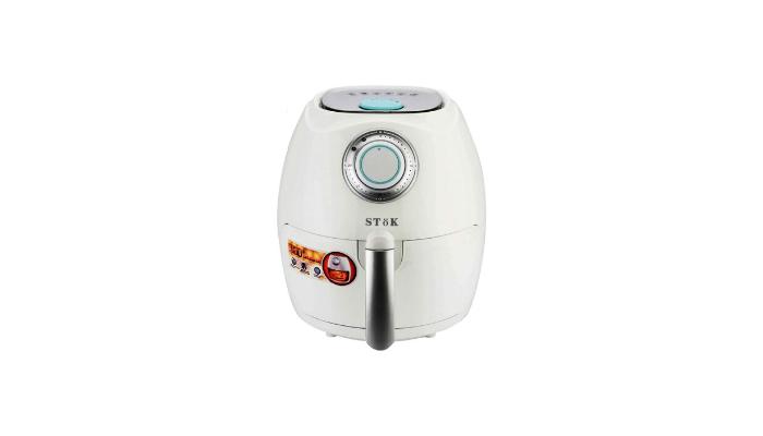 Stok ST AF01 2.6 Litres Air Fryer Review