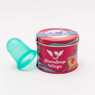 Stonesoup Wings Menstrual Cup