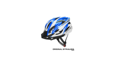 Strauss Cycling Helmet Review