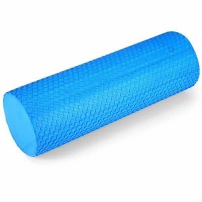 Strauss Yoga Foam Roller