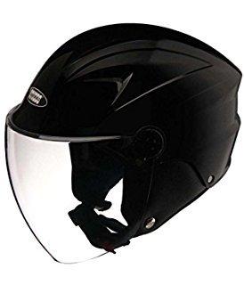 Studds Dame Half Face Helmet