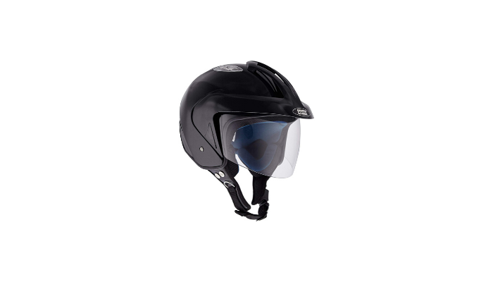 Studds KS 1 Metro Helmet Review