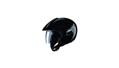 Studds Marshall SUS MOFH BLKL Open Face Helmet Review
