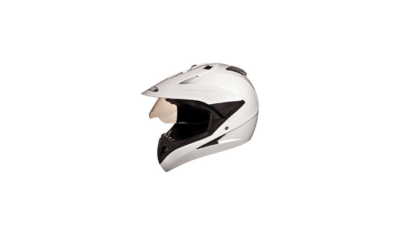Studds Motocross Helmet with Visor Review