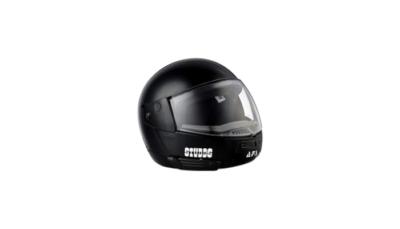 Studds Ninja Pastel Plain SUS NPPFFH BLKL Full Face Helmet Review