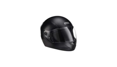 Studds Professional Helmet BK BStrip Review