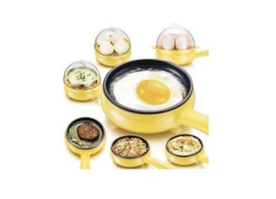 Stvin™ 2 in 1 electric omelette pan / frying pan / egg boiler New