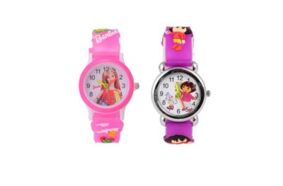 Stylish Kids Watches for Girls