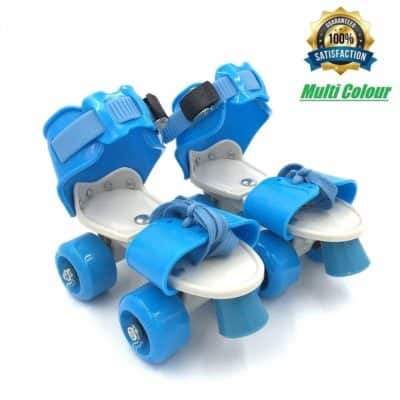 Sufi World® Roller Skates (5-12 Years)