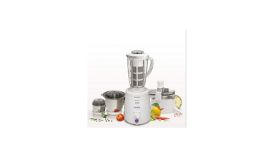 Sujata Multimix All in one Juicer Mixer Grinder Review
