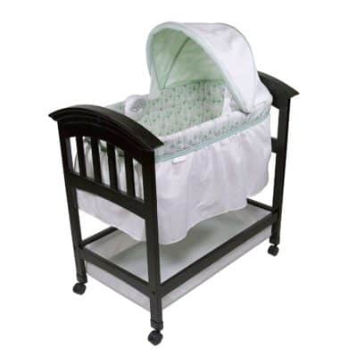 Summer Infants Classic Comfort Bassinet