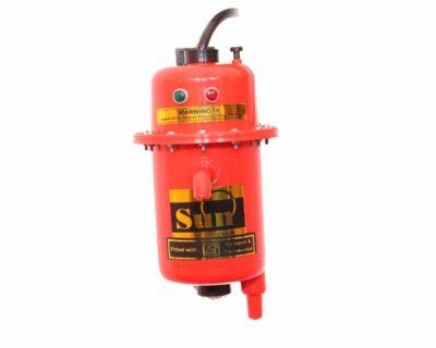 Sun water Heater Instant Water Heater