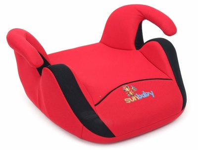 Sunbaby Booster Car Seat