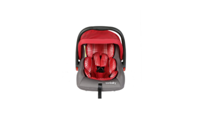 Sunbaby Car Seat Bubble Review