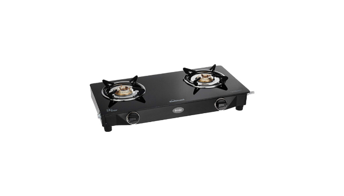 Sunflame GT Pride Gas Stove Review