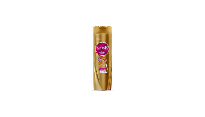 Sunsilk Hair Fall Shampoo Review