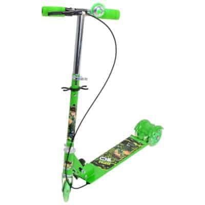 Swarish Kids Foldable Scooter