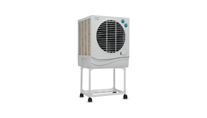 Symphony Jumbo 70 Ltrs Air Cooler Review