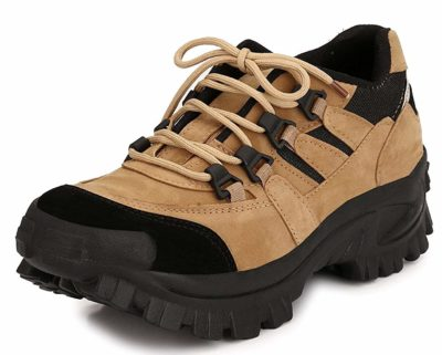 T-Rock Men's Trekking & Hiking Outdoor Shoes