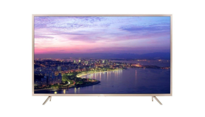 TCL 163 cm (65 Inches) 4K UHD LED Smart Android TV L65P2MUS (Gold) Review