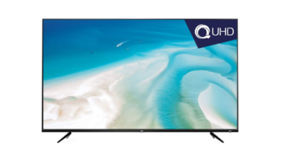 TCL 43 Inches 4K UHD LED Smart TV 43P6US Review