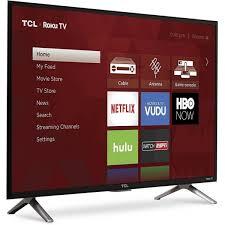 TCL 43S4 Smart TV