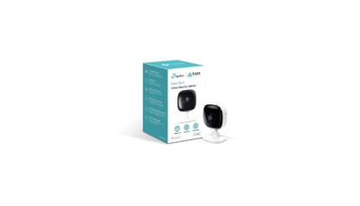 TP Link Kasa Spot 1080p Security Camera Review