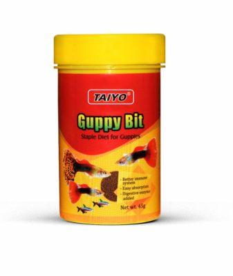 Taiyo Guppy Bit