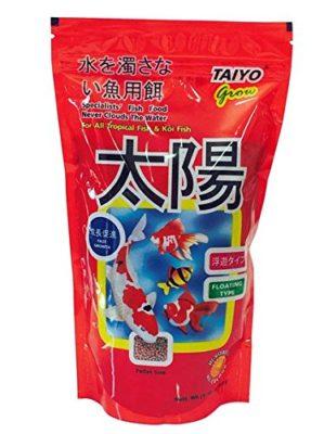 Taiyo Grow Fish Food