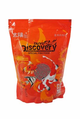 Taiyo Pluss Discovery Special Fish Food
