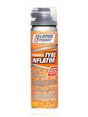 Talibros Penray 6650ID Tyre Inflator