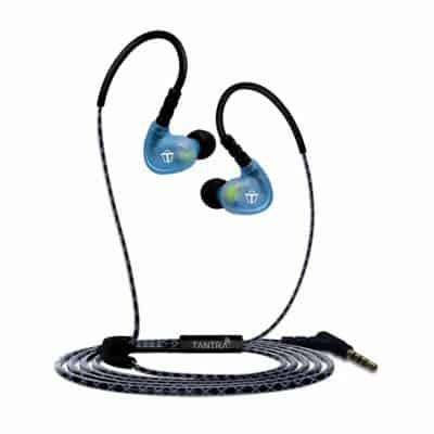 Tantra Trumpet T-900 Headphones