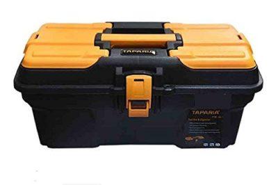 Taparia Plastic Tool Box