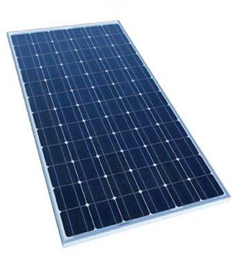 Tata Solar Panel 100 Watt, 12 V.Polycrystalline ,Blue