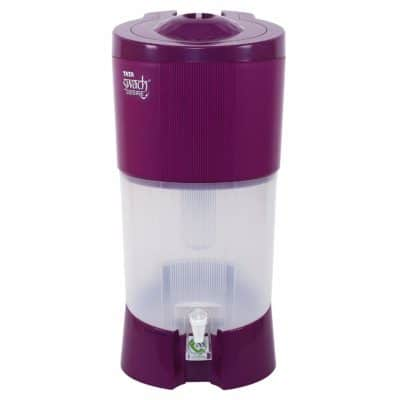 Tata Swach Desire With Gravity Based Water Purifier