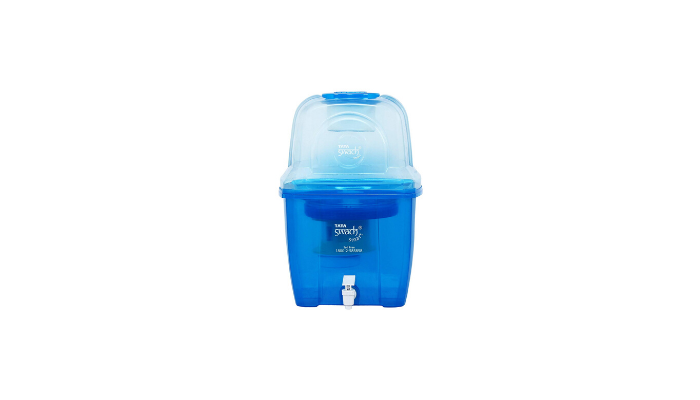 Tata Swach Non Electric Smart 15 Litre Gravity Based Water Purifier Review