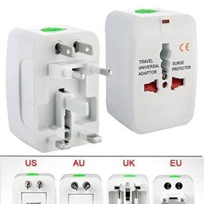 Tavakkal Universal Adapter