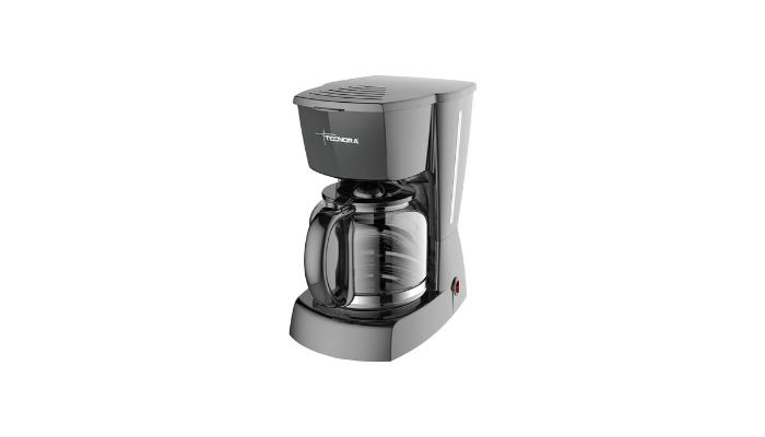 Tecnora Caffemio TCM 206 Drip Coffee Maker Review