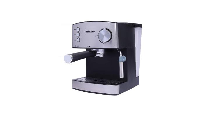 Tecnora Epic TCM 801A Coffee Machine Review