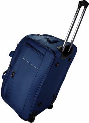 Thames Polyester Duffel Bag