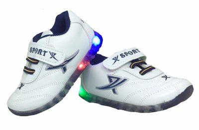 Thari Choice Baby Kids Light Shoe