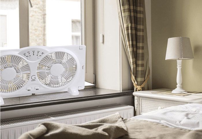 The 10 Best Window Fans Complete Guide