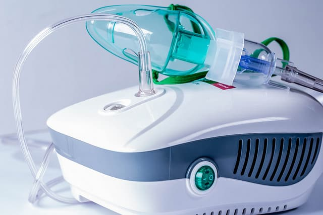 The Best Nebulizer Machine. Review and Buying Guide