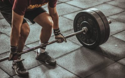 Things to know before using weight lifting equipment