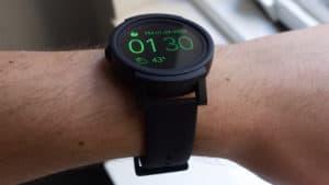 Tic Watch E