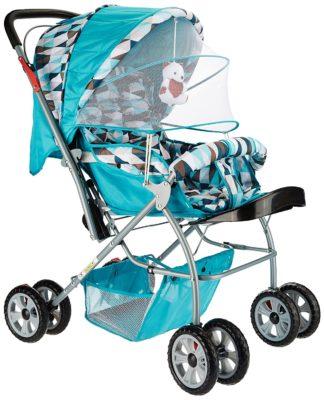 Tiffy & Toffee Baby Stroller Pram Maxtrem