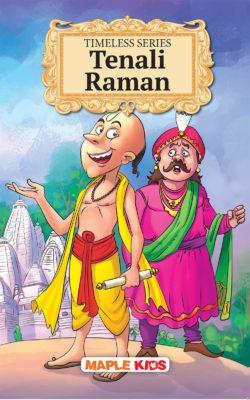 Timeless Tenali Raman