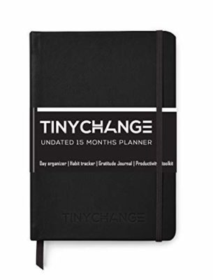 TinyChange Planner